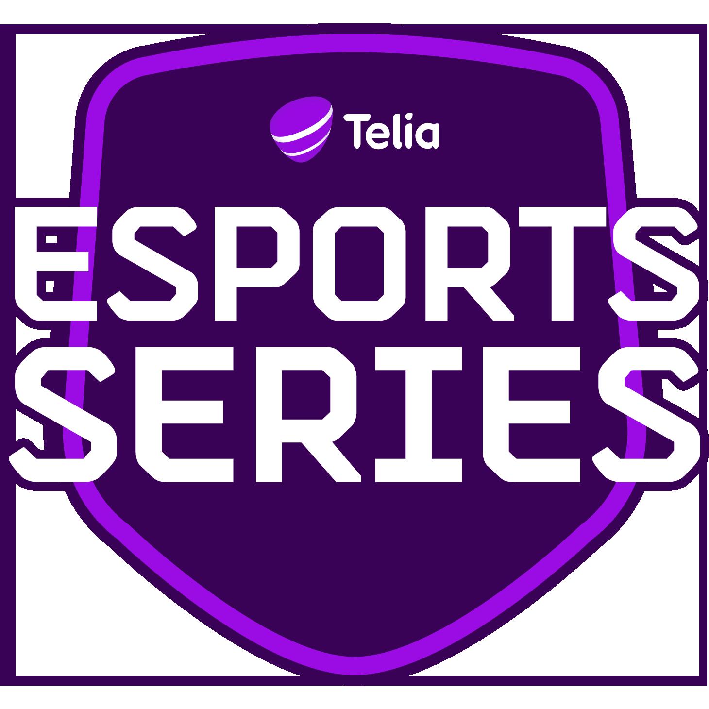 Telia eSports Serien toinen kausi alkaa tänään!