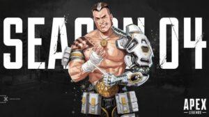 Apex Legendsin uusi kausi alkaa pian!