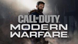 Battle Royle pian myös Call Of Duty: Modern Warfareen!