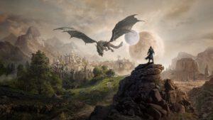 Pelaa The Elders Scrolls Onlinea maksutta kaksi viikkoa!