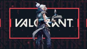 Uusi Valorant-peli haastajaksi Counter Strikelle!