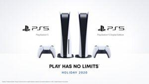 Sony julkistaa Ready for PlayStation®5 –tunnusmerkinnän BRAVIA-televisiolle