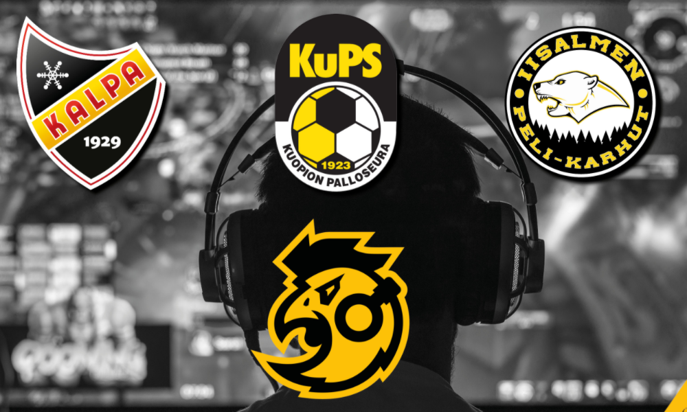 SAWO – Uusi suomalainen savolainen eSports organisaatio!