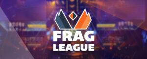 Fragleaguen 5. kausi on täydessä vauhdissa!