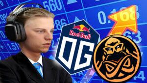 Suomalaisten tähdittämien CSGO joukkueiden sijoitukset päivittyivät