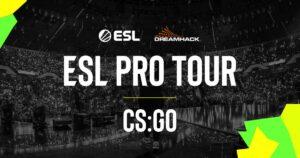 Katse kohti ESL Pro Tour 2021 -turnausta — tätä kaikkea on luvassa