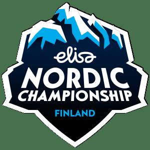 ELISA CS:GO NORDIC CHAMPIONSHIP 2021