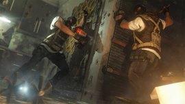 Rick & Morty mukana Rainbow Six: Siege -toimintapelissä